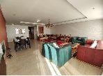 Joli Appartement meubleé à louer à Rabat RIad