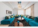 شقة جميلة للكراء بمراكش. المساحة 97.0 م². مفروشة