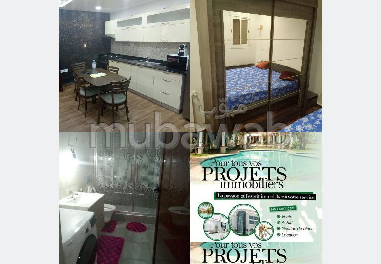 Appartement en vente a Alger centre