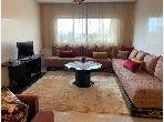 Appartement à louer bien ensoleillé sur AGDAL