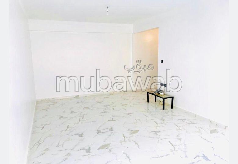 Un appartement à louer sur le haut d'AGDAL