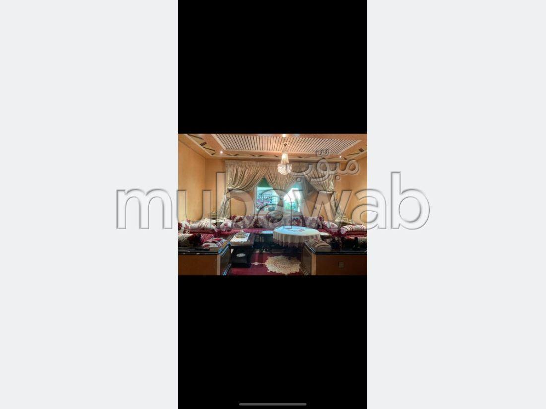 Appartement à vendre à Kénitra. Surface de 86 m²