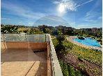 Superbe appartement lumineux à vendre à Marrakech prestigia