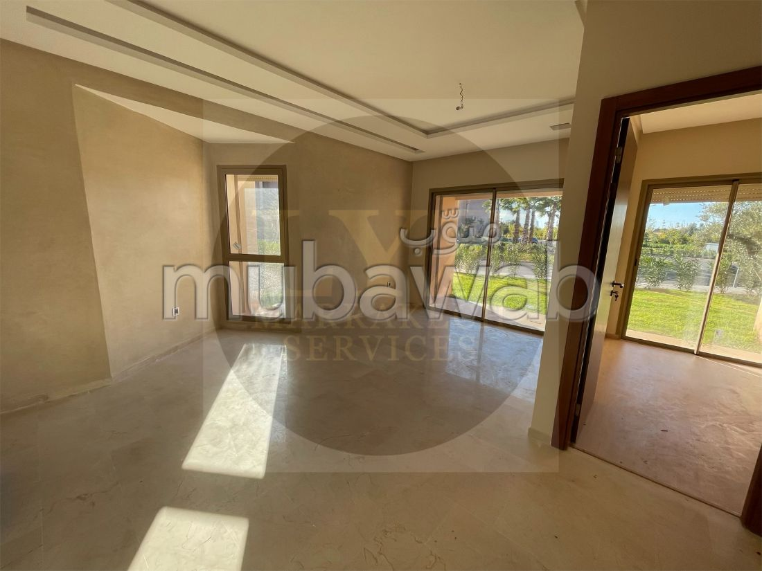 Busca pisos en venta en Agdal. Superficie 41 m². Puerta pesada, sistema de plato general.