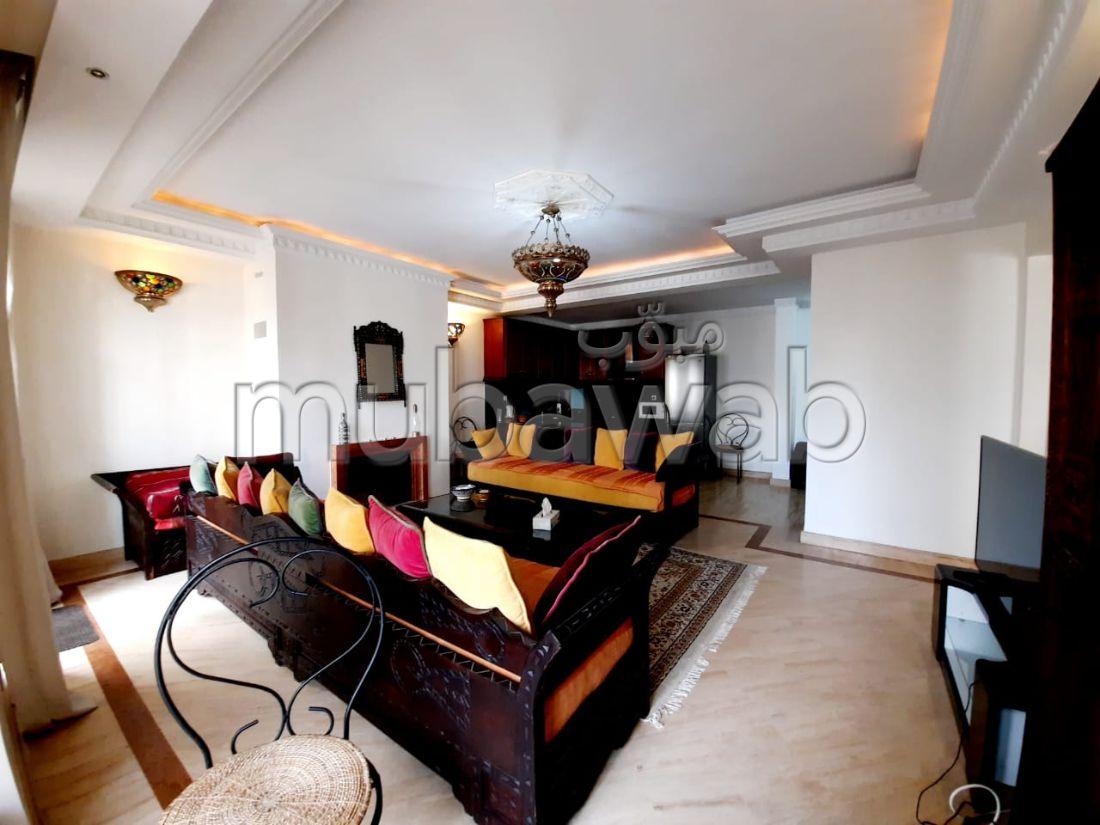 Gauthier location studio meublé balcon