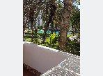 Appartement de vacances à louer à Agadir. 2 belles chambres. Bien meublé