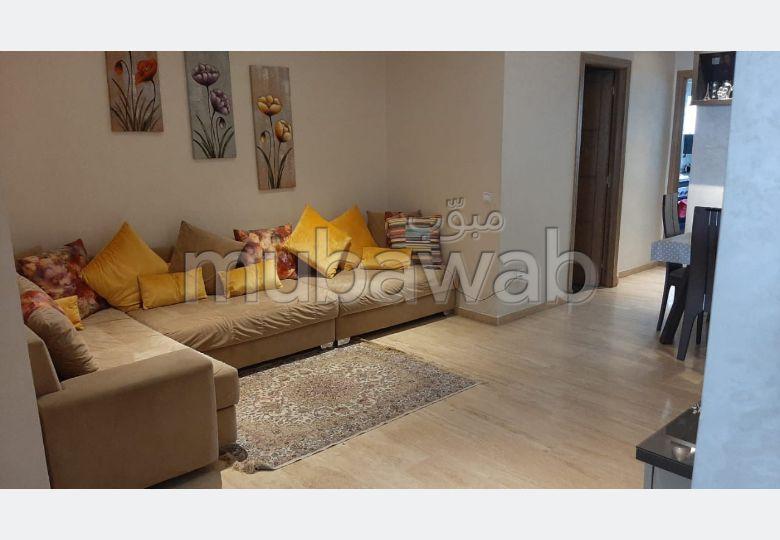 Appartement en vente à Casablanca. Surface de 86 m²