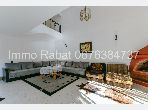 Villa de 294m2 a Harhoura