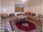 Location saisonnière à Agadir. Surface totale 60.0 m². Bien meublé