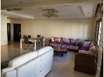 شقة جميلة للبيع ب ريفييرا. المساحة 120.0 م². مكيف الهواء و مدفأة.