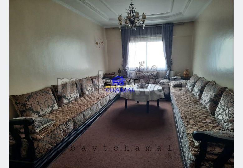 Appartement 3ch à louer à PLACE MOZART