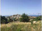 Villa de 4500m2 vue sur mer à Nouinouich