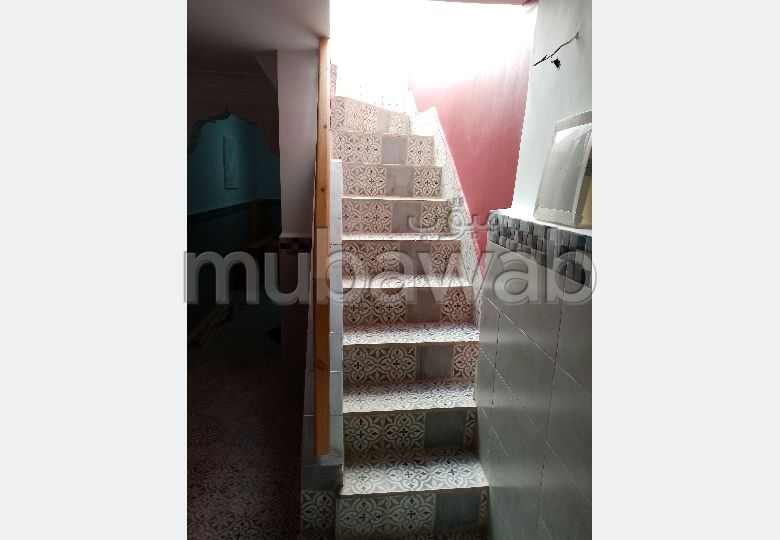 Very nice house for sale in Ben Saleh. 2 Master bedroom. Large balcony.