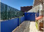 Bourgogne, location appartement terrasse balcon