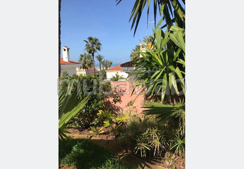 Très belle villa à vendre, résidence fermée, Ain Diab
