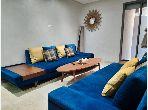 Abdelmoumen location studio meublé terrasse