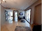 Appartement en location à Casablanca. Surface totale 85.0 m². Bien meublé