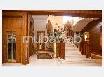 Villa de maître en vente 'meublée' à Californie!!
