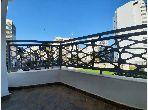 Gautier location studio vide balcon sans vis à vi
