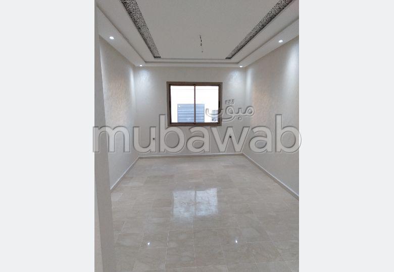 Vend appartement à izdihar Marrakech. 6 pièces confortables. Ascenseur et garage