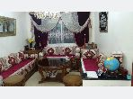 Sell apartment in Hay Hassani. 3 Large room. General Satellite Dish, Secured neighbourhood.