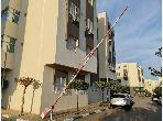 شقة رائعة للبيع ب حي بدر. 2 غرف جميلة. صحن هوائي والأمن والحراسة.