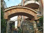 Somptueuse villa à vendre à Casablanca. 6 pièces. Antenne parabolique et sécurité