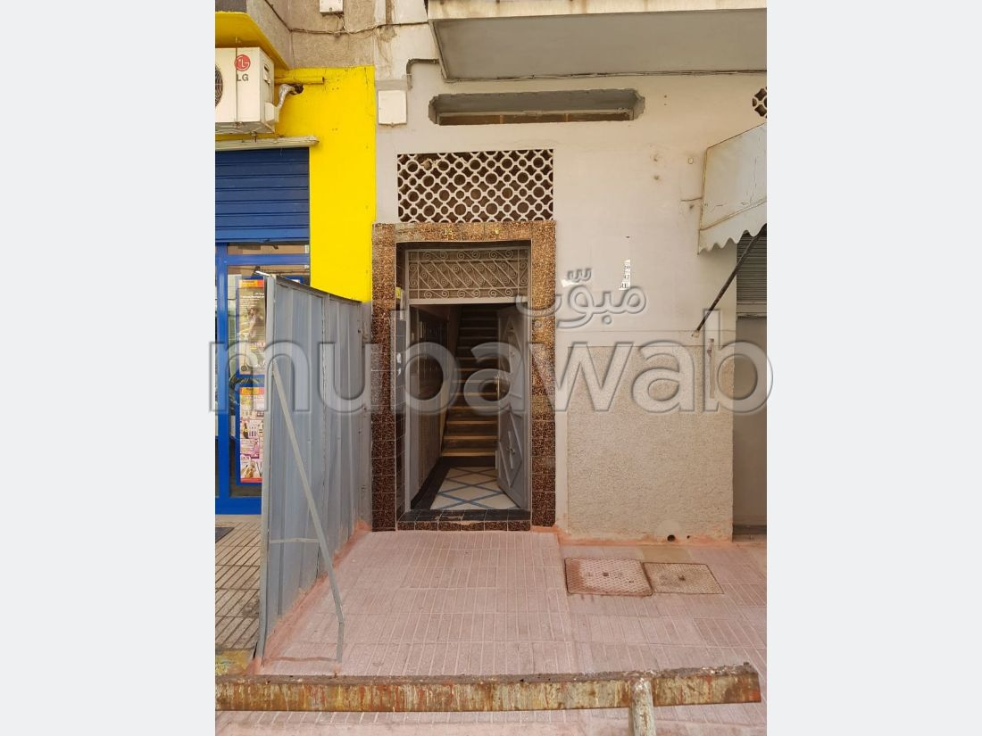 House for sale. Area 226 m². Garage and terrace.