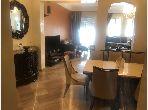 Appartement en vente à Casablanca. 2 chambres. Chauffage central et porte blindée