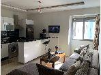 Appartement meublé neuf au 5ème etage ensoleillé