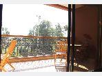 شقة رائعة للايجار بحي الشتوي. 2 غرف جميلة. مفروشة.