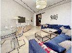 Tres bel appartement meublé racine