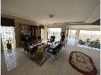 Belle villa 1200m2 moderne meuble avec psicine
