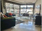 Location appartement meuble 2 chambres à RACINE