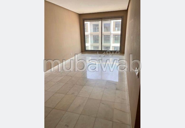 Appartement Studio hôpital Cheikh Khalifa UM6SS