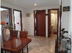 Bel appartement en location à Rabat. Surface de 69.0 m². Bien meublé