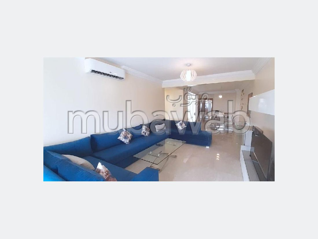 Apartment for rent in Founti. 3 Large room. Ample storage space.