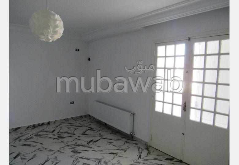 Appartement S+3 à El Kantaoui