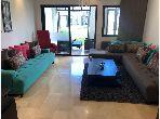 Appartement vide ou meublé à Tamaris