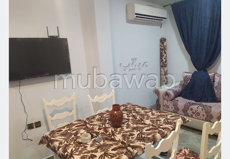Apartments for rent in Route ain Chkaf. 3 Cabinet. Storage unit.