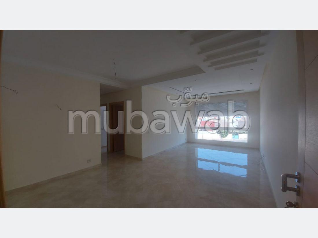 Bel appartement en location à Jardin d'Agadir