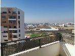 Appartement neuf 2ch vide en plein centre d'Agadir