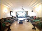 Appartement à vendre de 135m2 au Quartier Val fleuri