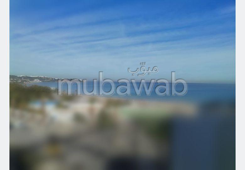 S+2 vue mer à marsa plage