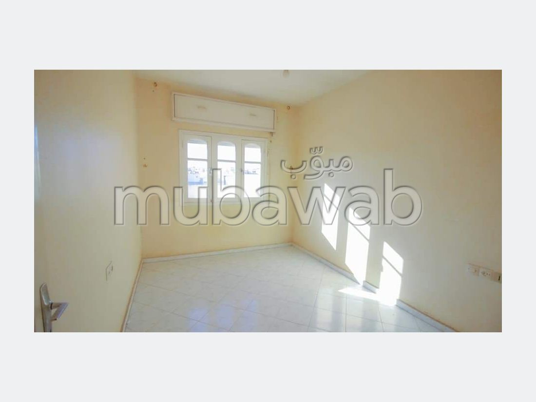 Sale of a lovely apartment in Al Amal. 2 Master bedroom.