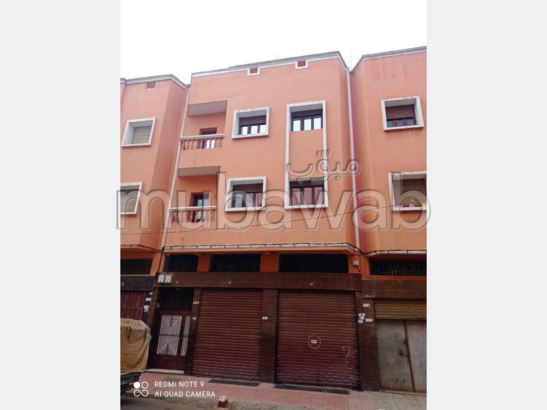Beautiful house for sale in Tacharouk (Hay Al Walaa). 1 lovely room.