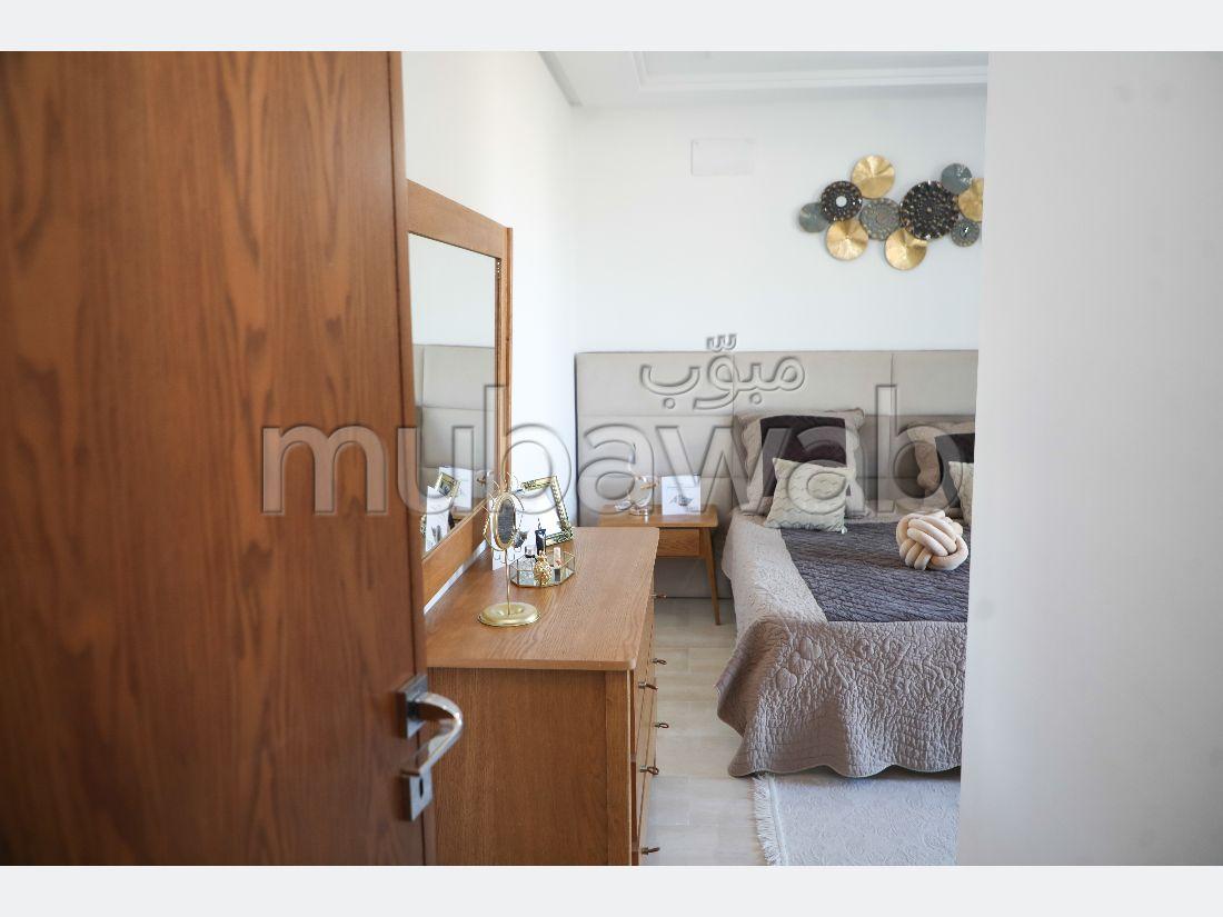 Appartement D14 yasmin kantaoui