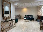 Appartement meublé à louer à rabat hay riad