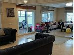 Apartment for sale in Moujahidine. Area 215 m². Terrace.