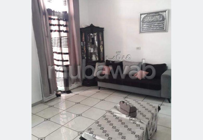 Bel appartement à vendre. Surface totale 132 m²